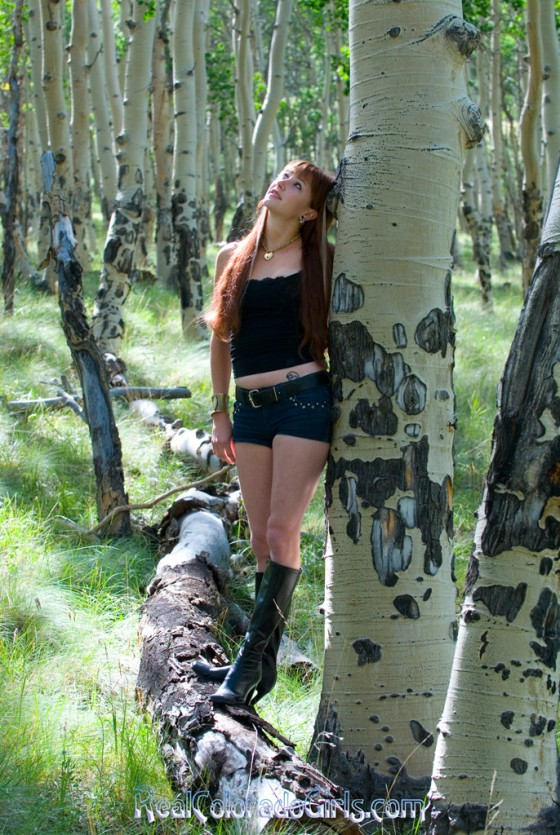Alison Rapture Nude alisonrapture gnd redhead skinny athletic teen amateur outdoor